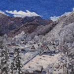 五箇山 富山県